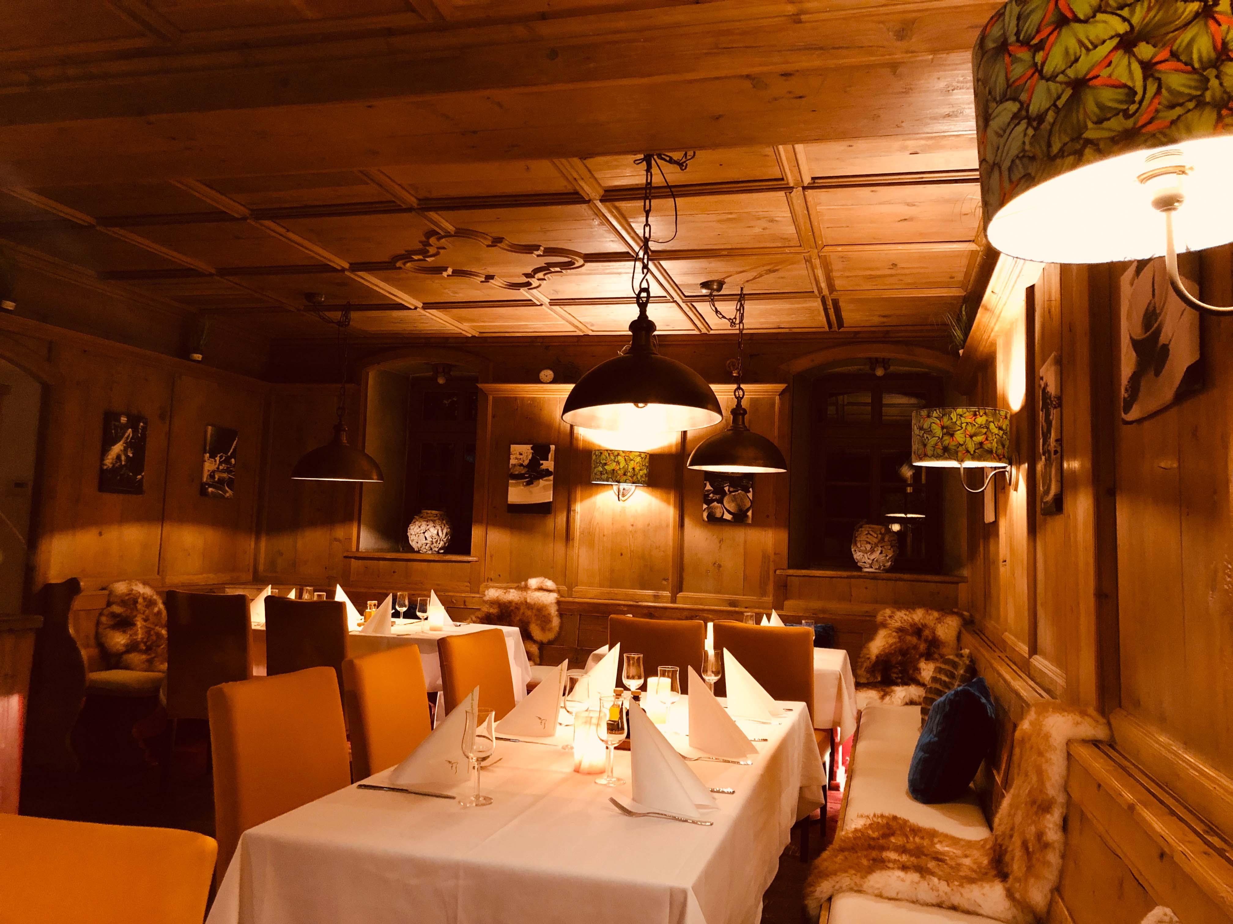 Restaurant Alte Klostermuhle